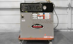 Airtek Refrigerated Air Dryer