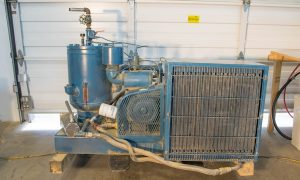 Gardener-Denver 20HP Air Compressor