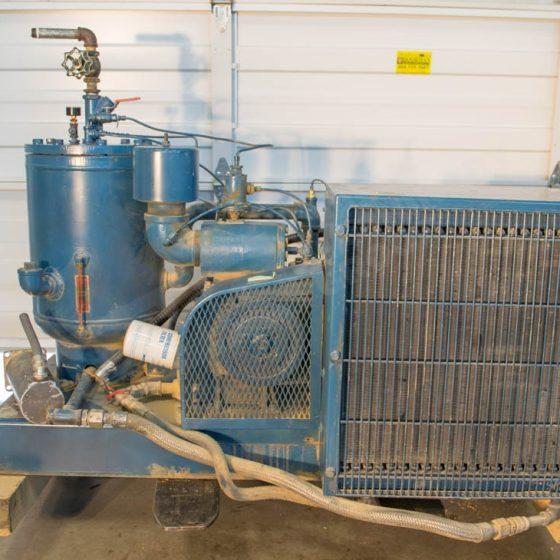 Gardener-Denver 20HP Air Compressor