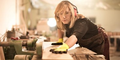 What Safety Procedures to Follow For Woodworking Machinery