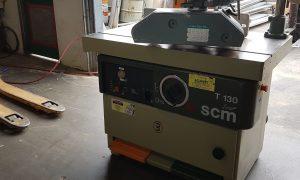 SCM T130 Shaper