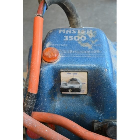 402-10 Marmo Master 3500