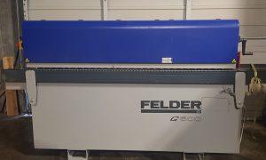 Felder G5000 Edgebander