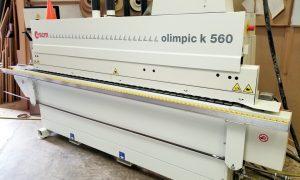 SCM Olimpic K560E Edgebander
