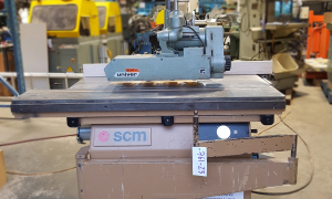SCM Table Saw