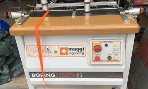 Maggi BS 23 boring drill