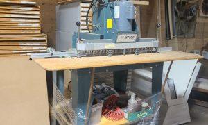 Marcon M7000 Deep C 23 Spindle Vertical Boring Machine Marcon M7000
