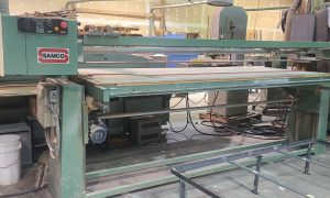 Selco EB120 Beam Saw