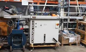 Laguna Single Line Boring Machine