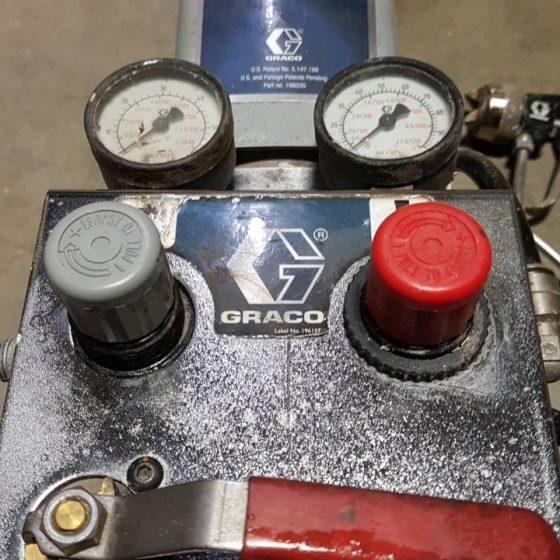 Falcon E03C Spray Pump
