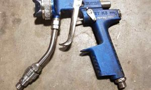 Falcon E06C Spray Pump