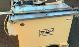 Ritter R9H-60 Drawer Hauncher