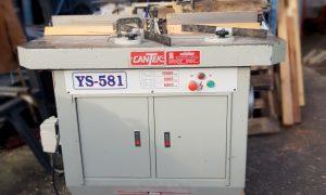 Cantek YS-581 Shaper