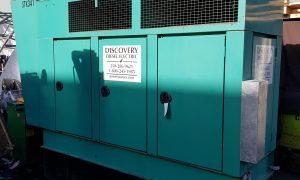 Kohler 100 Kva Diesel Generator