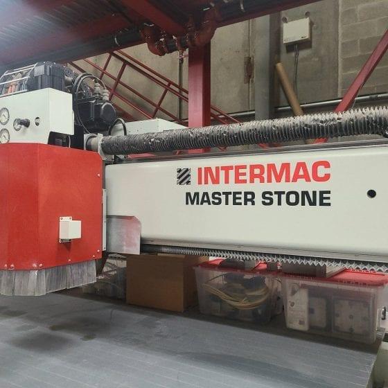 Intermac Master Stone 1500 CT