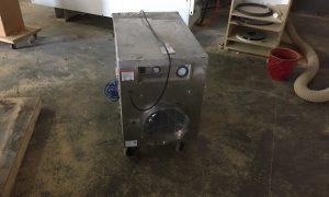 Omniaire 2000V Negative Air Machine