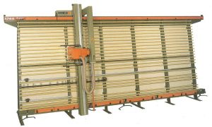 Holz-Her 1265 Supercut Vertical Panel Saw