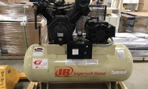 Ingersoll Rand 15 HP Compressor
