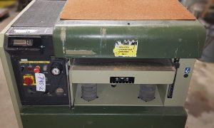 SCM S630 Planer