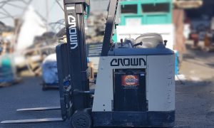 Crown RC 3000 Forklift