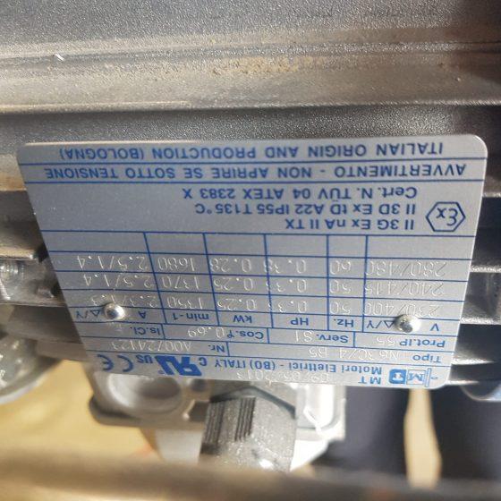 Felder G330 Edgebander