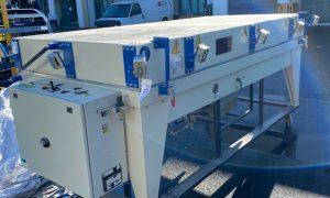 Orma Vacuum Press