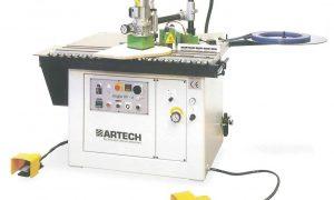 Biesse Artech Single Semi-Automatic Edge-Banding Machine