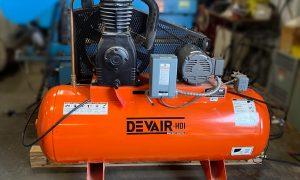Devair 5HP Compressor