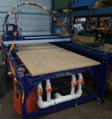 Shopbot 4×8 CNC Router