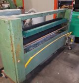 Ital Presse R3/130 Glue Spreader