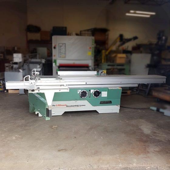 General 50-320 M2 10ft Sliding saw