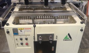 Pinnacle BM25X2-V-3 Double Boring Machine