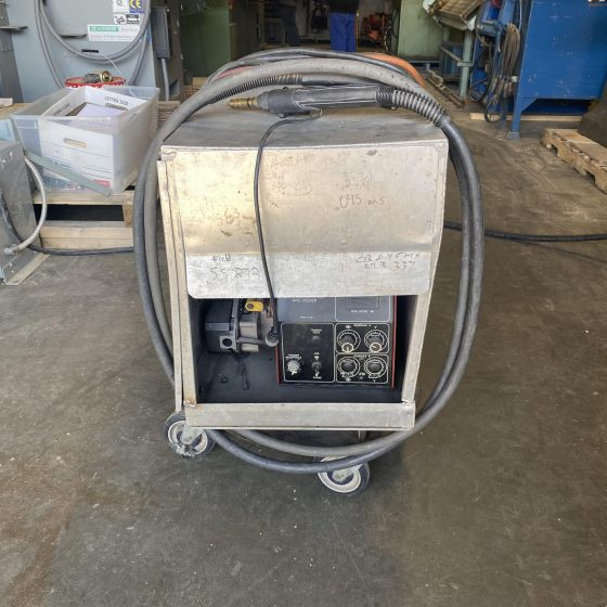 Canox 24V Constant Speed Wire Feeder